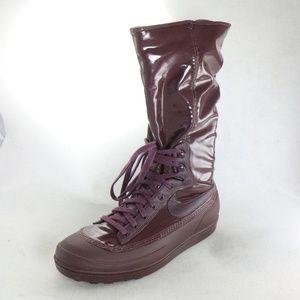 NIKE Storm Warrior High Sneaker Rain Boots